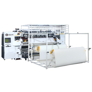 Computerized Chain Stitch Multi-Needle Quilting Machine MX5