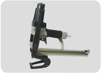 Pneumatic Palm Fibre Clamping Gun P88